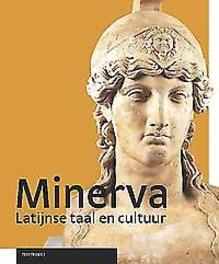 Minerva: 1: Tekstboek Latijnse taal en cultuur,, Jori Castricum, Paperback