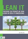 Lean IT – Theorie en praktijk van Lean in een IT-omgeving