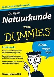 De kleine natuurkunde voor Dummies Steven Holzner, Paperback