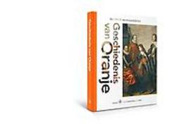 De Oranjes de CANON van ons koninklijk huis, Hellinga, G.G., Hardcover