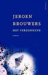 Het verzonkene Brouwers, Jeroen, Paperback