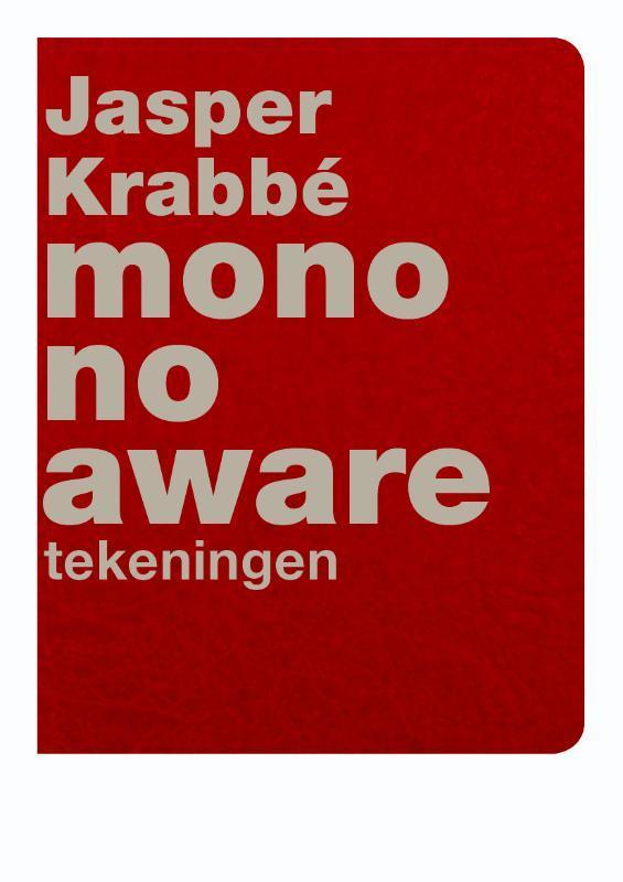 Jasper Krabbé mono no aware tekeningen, Paperback