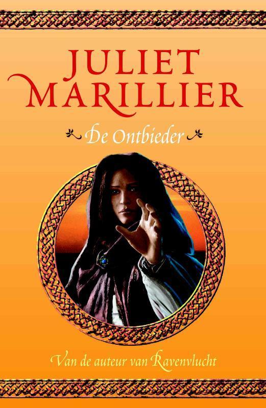 De ontbieder Marillier, Juliet, Paperback