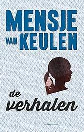 De verhalen Van Keulen, Mensje, Paperback