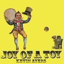 JOY OF A TOY-HQ/GATEFOLD- 180GR. AUDIOPHILE VINYL