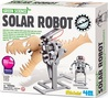 4M Kidzlabs GREEN SCIENCE: ZONNEENERGIE ROBOT