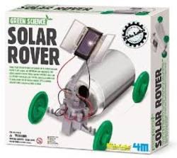 4M Kidzlabs GREEN SCIENCE:...