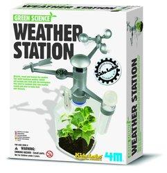 4M Kidzlabs GREEN SCIENCE: WEERSTATION