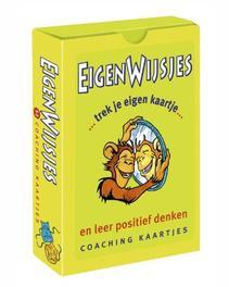 Eigenwijsjes coachingkaartjes in doosje, Westerkamp van Beers, L.M. van, Losbladig