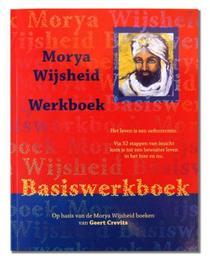 Morya wijsheid basiswerkboek Geert Crevits, Paperback