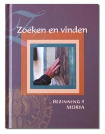 Zoeken en vinden Bezinning, Morya, Hardcover