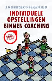 Individuele opstellingen binnen coaching Anja Brasser, Paperback
