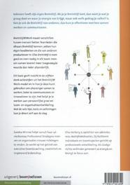 BreinStijl@Work hoe je makkelijker samenwerkt, communiceert en innoveert, Minnee, Sandra, Paperback