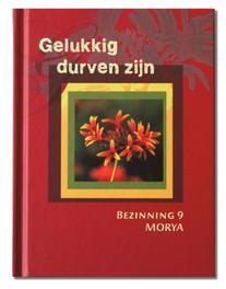 Gelukkig durven zijn Bezinning, Geert Crevits, Hardcover