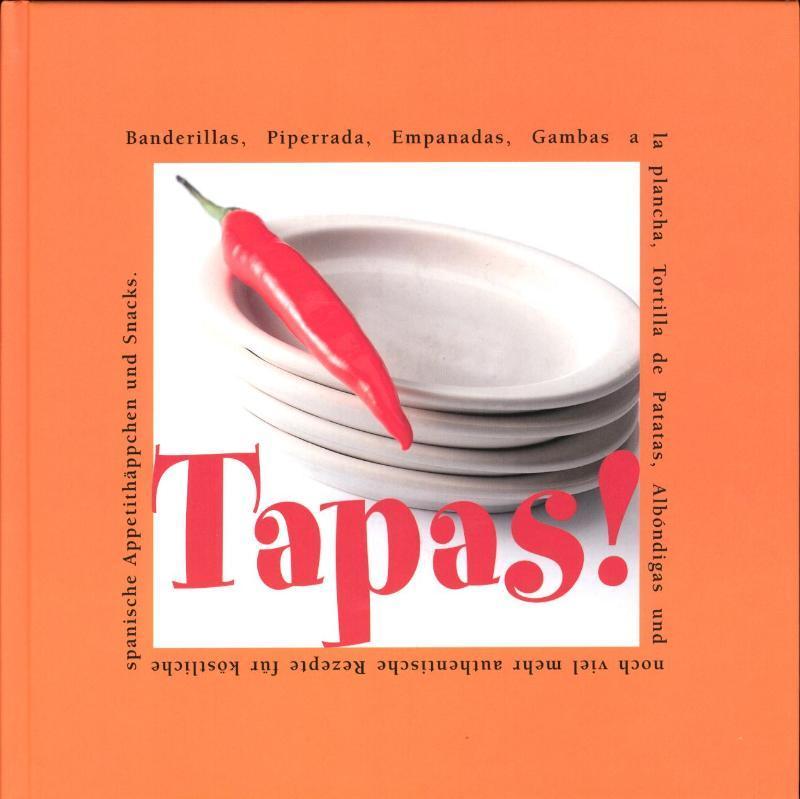 Tapas Margriet van Aalten, Paperback