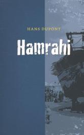 Hamrahi Hans Dupont, Paperback