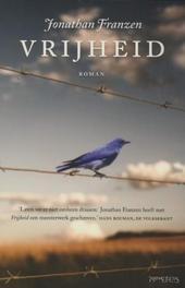 Vrijheid Jonathan Franzen, Paperback