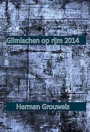 Glimlachen op rijm: 2014 2014 in 52 wekelijkse snelsonnetten, Grouwels, Herman, Paperback