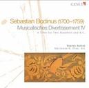 MUSICALISCHES DIVERTISSEM MARIANNE PFAU/TOUTES SUITES