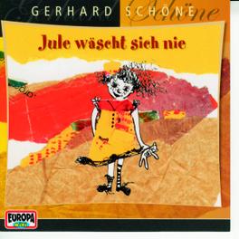 JULE WASCHT SICH NIE Die besten und ganz neue Lieder, SCHONE, GERHARD, CD
