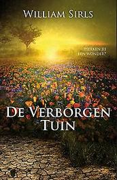 De verborgen tuin roman, William Sirls, Paperback
