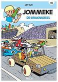JOMMEKE 065. DE GRASMOBIEL