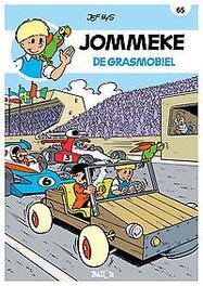 JOMMEKE 065. DE GRASMOBIEL JOMMEKE, Nys, Jef, Paperback