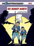 BLAUWBLOEZEN 47. DE NANCY HARTS