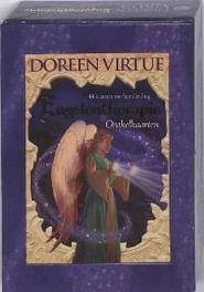 Engelentherapie Orakelkaarten Doreen Virtue, Losbladig