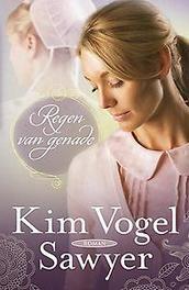 Regen van genade roman, Kim Vogel Sawyer, Paperback