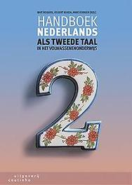 Handboek Nederlands als tweede taal in het volwassenenonderwijs Bart  Bossers, Paperback
