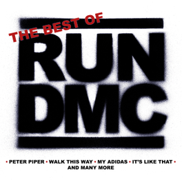 BEST OF Audio CD, RUN DMC, CD