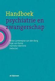 Handboek psychiatrie en zwangerschap Hardcover