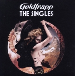 SINGLES GOLDFRAPP, CD