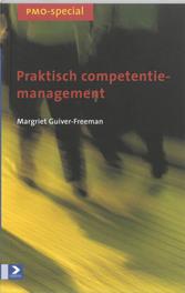 Praktisch competentiemanagement PMO-special, M. Guiver-Freeman, Paperback