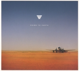 DOWN TO EARTH FLIGHT FACILITIES, CD