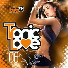 BIGFM TRONIC LOVE VOL.6 V/A, CD