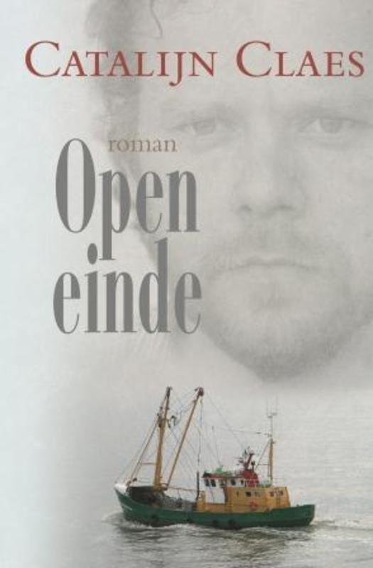 Open einde Catalijn Claes, Paperback