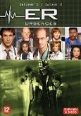 E.R. - Seizoen 8, (DVD)