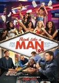 Think like a man too, (DVD)