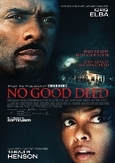 No good deed, (Blu-Ray)