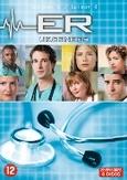 E.R. - Seizoen 9, (DVD)
