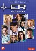 E.R. - Seizoen 13, (DVD)