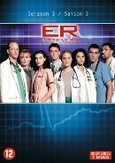 E.R. - Seizoen 3, (DVD)