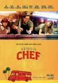 Chef, (Blu-Ray)