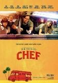 Chef, (DVD)