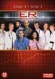 E.R. - Seizoen 4, (DVD) PAL/REGION 2-BILINGUAL