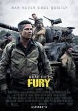 Fury, (DVD)