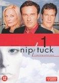NIP/TUCK SEASON 1 -5DVD-