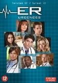 E.R. - Seizoen 12, (DVD)